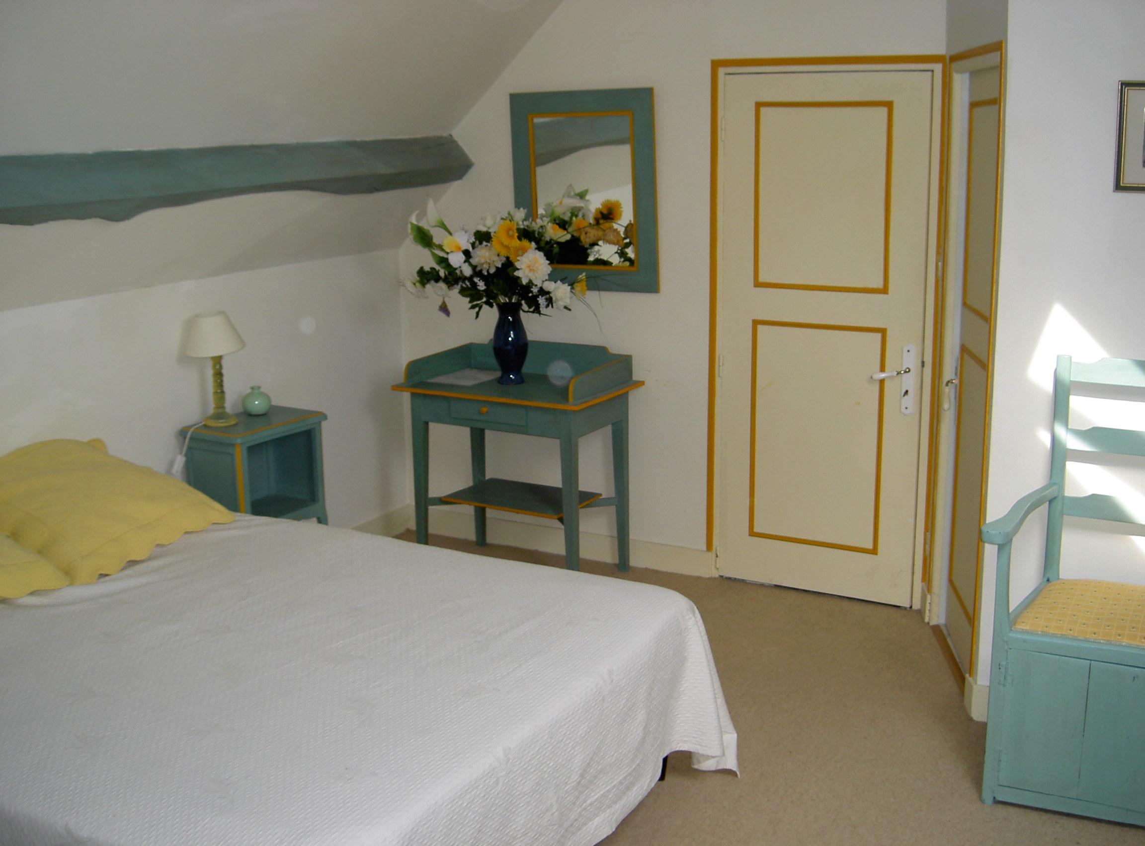 Chambres d h´tes ch¢teaux de la Loire